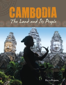 Cambodia : The Land and Its People, Paperback Book