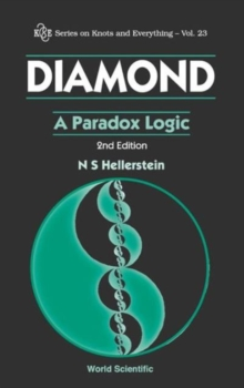 Diamond: A Paradox Logic (2nd Edition), Hardback Book