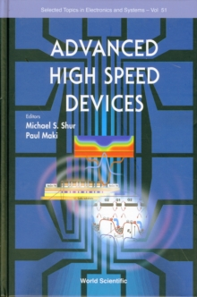 Advanced High Speed Devices, Hardback Book