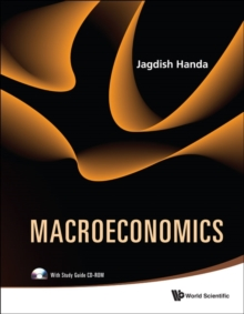 Macroeconomics (With Study Guide Cd-rom), Hardback Book