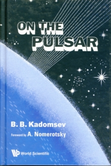 On The Pulsar, Hardback Book