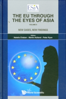 Eu Through The Eyes Of Asia, The - Volume Ii: New Cases, New Findings, Hardback Book