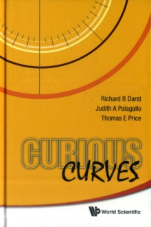 Curious Curves, Hardback Book