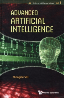 Advanced Artificial Intelligence, Hardback Book