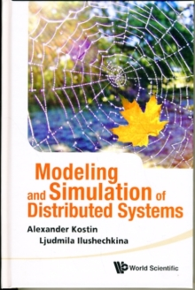 Modeling And Simulation Of Distributed Systems (With Cd-rom), Hardback Book