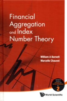 Financial Aggregation And Index Number Theory, Hardback Book