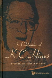 In Celebration Of K C Hines, Hardback Book