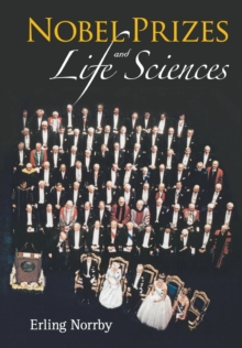 Nobel Prizes And Life Sciences, Paperback / softback Book