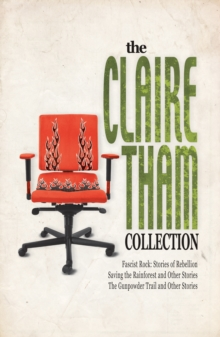 Claire Tham Collection, Paperback / softback Book