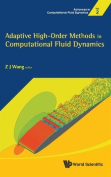 Adaptive High-order Methods In Computational Fluid Dynamics, Hardback Book