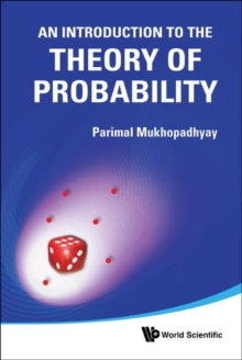 Introduction To The Theory Of Probability, An, Hardback Book