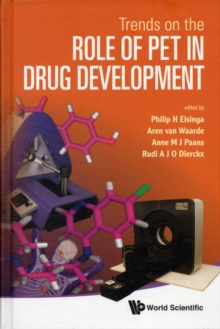 Trends On The Role Of Pet In Drug Development, Hardback Book