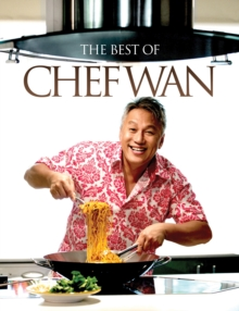 The Best of Chef Wan, Hardback Book