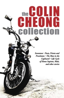 The Colin Cheong Collection, Paperback / softback Book
