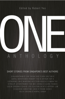 One-The Anthology, Paperback Book