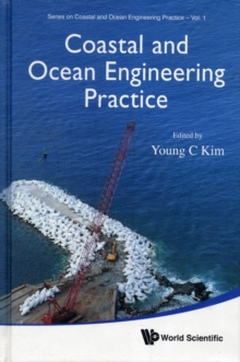 Coastal And Ocean Engineering Practice, Hardback Book