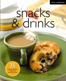 Snacks and Drinks, Paperback Book