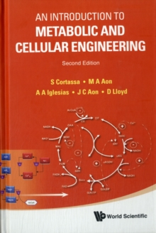 Introduction To Metabolic And Cellular Engineering, An, Hardback Book