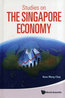 Studies On The Singapore Economy, Hardback Book