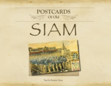 Postcards of Old Siam, Paperback / softback Book