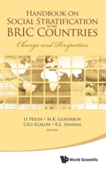 Handbook On Social Stratification In The Bric Countries: Change And Perspective, Hardback Book