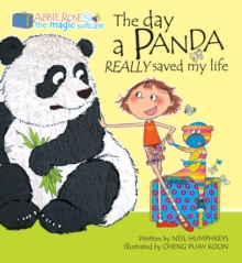 The Day a Panda Really Saved My Life, Paperback / softback Book
