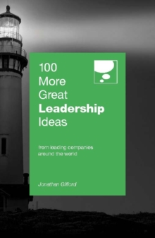 100 More Great Leadership Ideas, Paperback Book