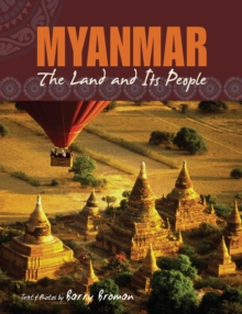 Myanmar: The Land and Its People, Paperback / softback Book
