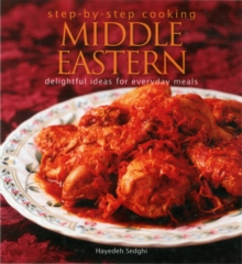 Middle Eastern, Paperback Book