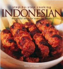 Indonesian, Paperback / softback Book
