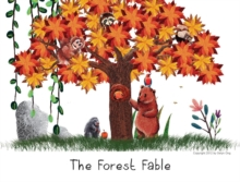 Forest Fable, Hardback Book
