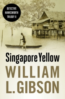 Singapore Yellow, Paperback / softback Book