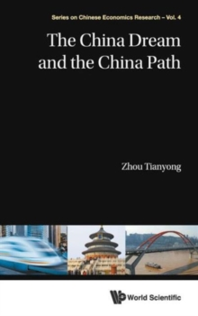 China Dream And The China Path, The, Hardback Book