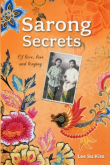 Sarong Secrets, Paperback / softback Book