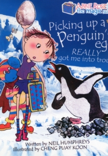 Picking Up a Penguin's Egg Really Got Me into Trouble, Paperback / softback Book