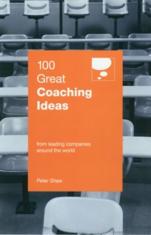 100 Great Coaching Ideas, Paperback Book