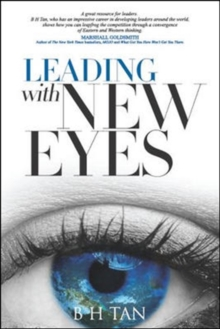 Leading with New Eyes, Paperback / softback Book