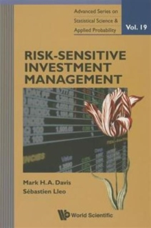 Risk-sensitive Investment Management, Hardback Book