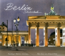 Berlin Sketchbook, Hardback Book