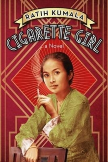 Cigarette Girl, Paperback / softback Book