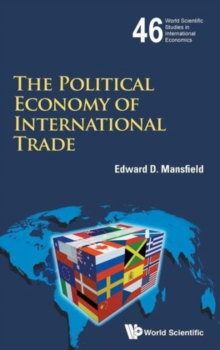 Political Economy Of International Trade, The, Hardback Book