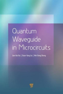 Quantum Waveguide in Microcircuits, Hardback Book