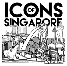 ICONS OF SINGAPORE, Paperback Book