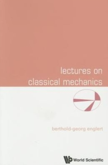 Lectures On Classical Mechanics, Paperback / softback Book