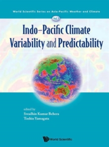 Indo-pacific Climate Variability And Predictability, Hardback Book