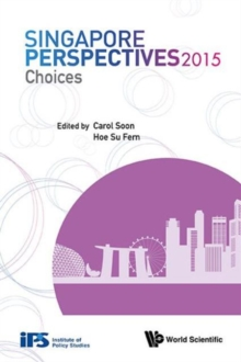 Singapore Perspectives 2015: Choices, Paperback Book