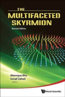 Multifaceted Skyrmion, The, Hardback Book