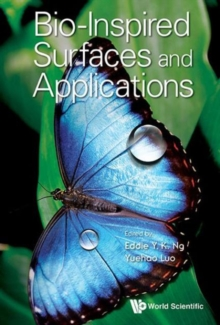 Bio-inspired Surfaces And Applications, Hardback Book