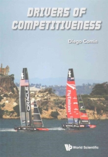Drivers Of Competitiveness, Paperback / softback Book