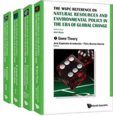 Wspc Reference On Natural Resources And Environmental Policy In The Era Of Global Change, The (In 4 Volumes), Hardback Book